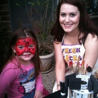 Fresh Faces - Face Painter / Costumed Character in Coppell, Texas