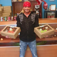 Fret Michaels - Bret Michaels Impersonator - Tribute Artist in Albertville, Alabama