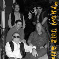 From the Shadows - Classic Rock Band in Fairfield, Connecticut