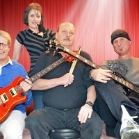 Front Page News Band - Cover Band in Morristown, Tennessee