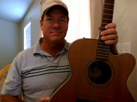 Frosty - Singer/Songwriter in Kaysville, Utah