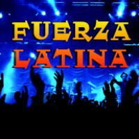 Fuerza Latina - Merengue Band in Princeton, New Jersey