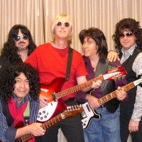 Full Moon Fever - Impersonators in Garden Grove, California