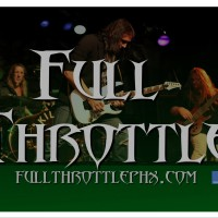 Full Throttle - Classic Rock Band in Tempe, Arizona