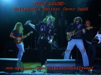 Fully Loaded! - Classic Rock Band in Long Beach, California
