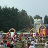 Fun Events Full Service - Inflatable Movie Screen Rentals in Salisbury, Maryland