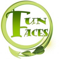 Fun Faces - Princess Party in Reston, Virginia