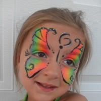 Fun Faces By Pam - Children's Party Entertainment in Peoria, Illinois