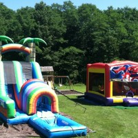 Fun Factor Inflatables - Party Inflatables in New Windsor, New York
