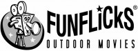Fun Flicks Outdoor Movies - Inflatable Movie Screen Rentals in New Orleans, Louisiana