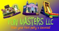 Fun Masters LLC - Tent Rental Company in Talladega, Alabama