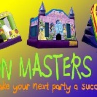 Fun Masters LLC - Party Inflatables / Party Rentals in Birmingham, Alabama
