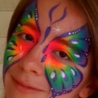 Funderful Face Painting - Princess Party in Westerly, Rhode Island