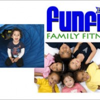 Funfit Family Fitness - Super Hero Party in Baltimore, Maryland