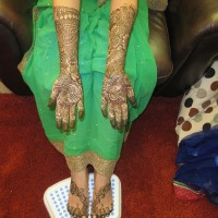 FunHenna - Henna Tattoo Artist in Trenton, New Jersey