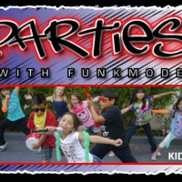 FUNKMODE - Dance Instructor / Dancer in Pleasant Hill, California