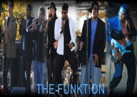 The Funktion - Wedding Band in Atlantic City, New Jersey
