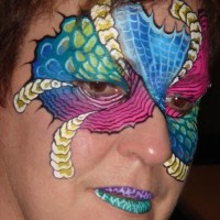 Funky Fancy Face Painters - Inflatable Movie Screen Rentals in Branson, Missouri