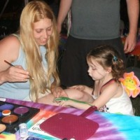 Funky Fun Face Painting - Face Painter in Naperville, Illinois