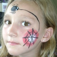 Funny Faces - Face Painter in Chattanooga, Tennessee