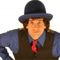 Marcus, Funny Man Who Does Tricks - Comedian in Kamloops, British Columbia