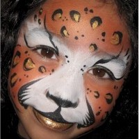 Funtastical Faces - Airbrush Artist in Daytona Beach, Florida