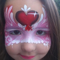 Mindy Entertainment - Face Painter / Body Painter in Miami, Florida