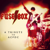 Fuse Box - Rock Band in Fresno, California