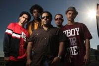 Fusik, LLC - Soul Band in Miami, Florida