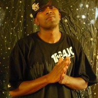 G-child da street preacha - Emcee in Blytheville, Arkansas