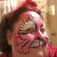 G & G Face and Body Art - Face Painter in Fayetteville, Arkansas