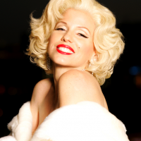 Gailyn Addis - Marilyn Monroe Impersonator in Clovis, California