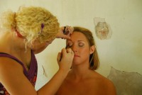 Galini Salon & Day Spa; Nicole Ess - Makeup Artist in Springfield, Missouri