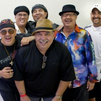Galo's tribute to SANTANA - Latin Band in Orlando, Florida
