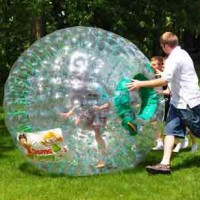 Game Crazy - Inflatable Movie Screen Rentals in Novi, Michigan