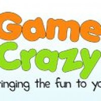 Game Crazy - Event Planner in Trenton, Michigan