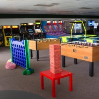 Game Plan Entertainment - Concessions in Laredo, Texas