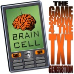 Brain Cell - Everyone Participates Using their Cell Phone