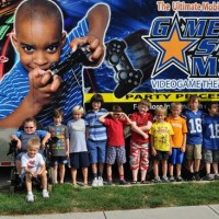 GameStar Mobile Indy - Mobile Game Activities / Children's Party Entertainment in Indianapolis, Indiana