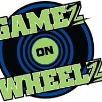 Gamez on Wheelz Roseville - Tent Rental Company in Davis, California