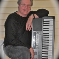 Garon Richey, jazz pianist - Jazz Pianist in Nashville, Tennessee