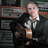 Garrison Blagg Band - Singer/Songwriter in Asheville, North Carolina
