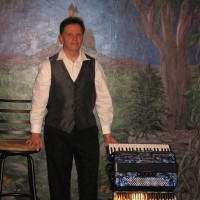 Gary Morin - Accordion Player in Shrewsbury, Massachusetts