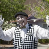 Gary the Mime - Mime in Henderson, Nevada