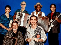 Gator Beat Band - Dixieland Band in San Francisco, California