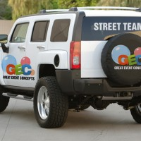 GEC Radio D.J.'s - Video Services in Los Angeles, California
