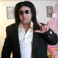 Gene Simmons Clone - KISS Tribute Band in ,