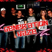 Generation Haze - Cover Band in Wilmington, Delaware