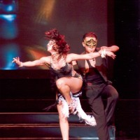 Genesis - Professional Ballroom & Latin Dancers - Dance in San Bruno, California