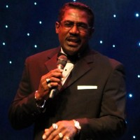 Geno Monroe - Rat Pack Tribute Show in Richmond, Virginia